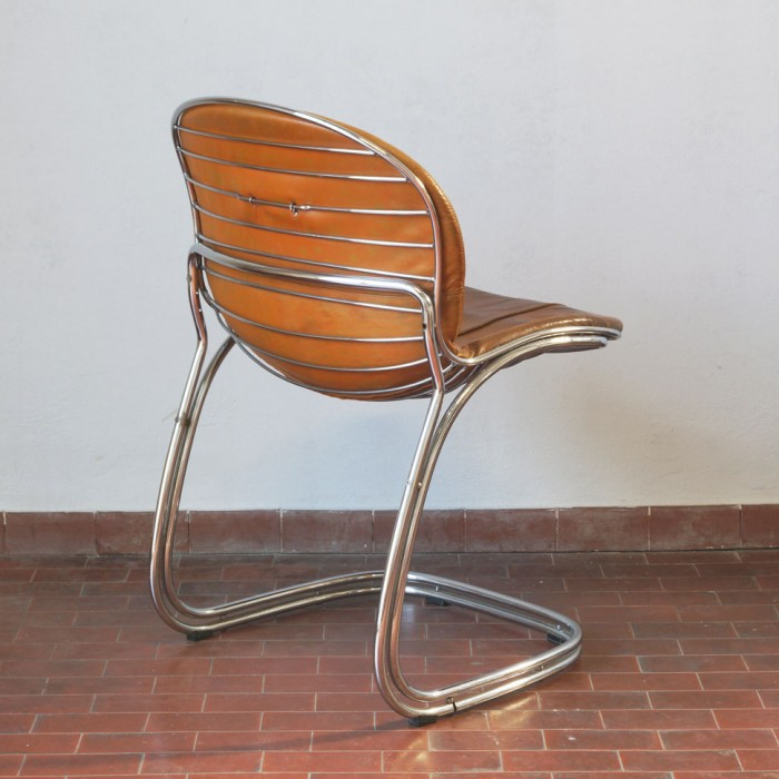 Anni 70 20th century design for Sedia design anni 70